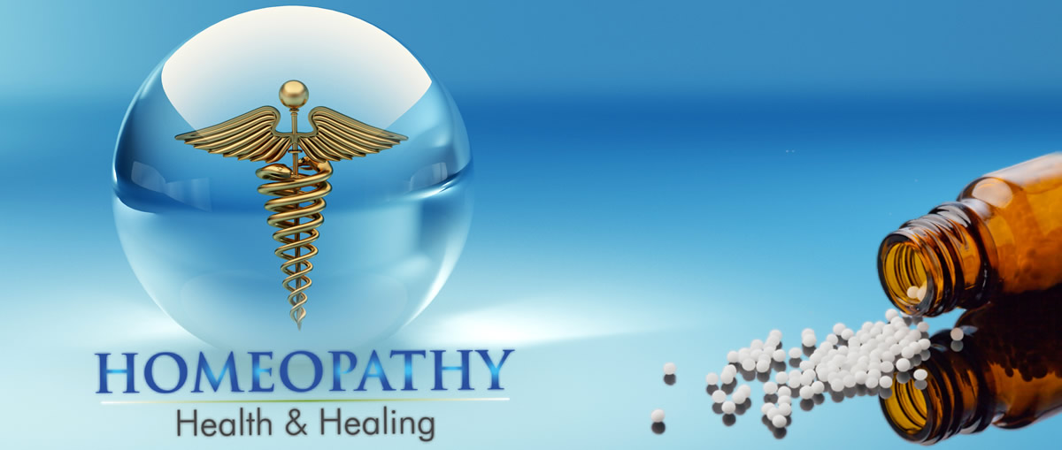 Homeopathy Health and Healing