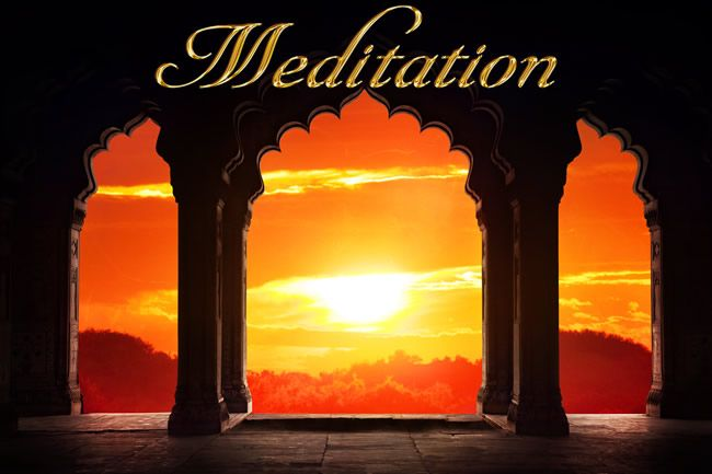 Meditation Courses and Classes