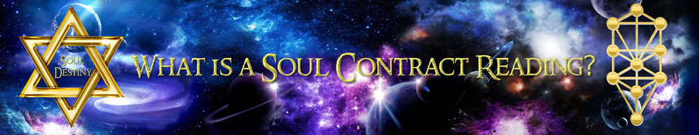 What is a soul contract reading