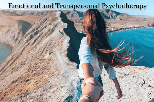 alesha keen Emotional Transpersonal Psychotherapy