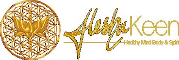 Alesha Keen Conscious Living