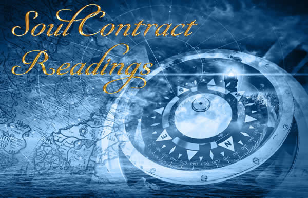 Soul Contract Readings